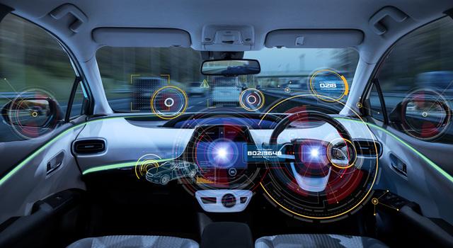 自動車テクノロジー